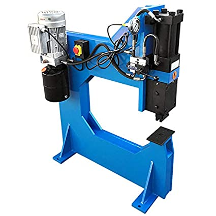 Amazon com: MH GLOBAL 10 Ton Hydraulic Bench Press Punch