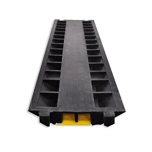 Durable Cable Ramp Protective Cover 2 000 Lbs Max Heavy