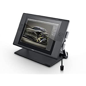 Wacom Cintiq 24HD Graphic Monitor (CINTIQ24HD)