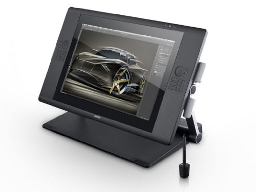 Wacom Cintiq Graphic Monitor CINTIQ24HD
