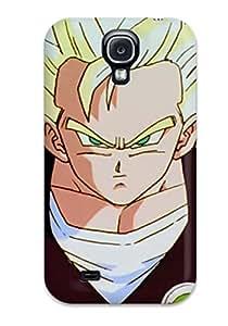 Cheap Premium Galaxy S4 Case - Protective Skin - High Quality For Dragon Ball Kai