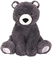 Lambs & Ivy Woodland Forest Plush Bear Stuffed Animal Toy - O