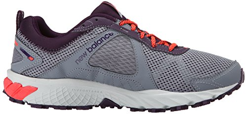 Shoe Women's WT610V5 Balance Trail New Grey Purple Iwzq75Ux