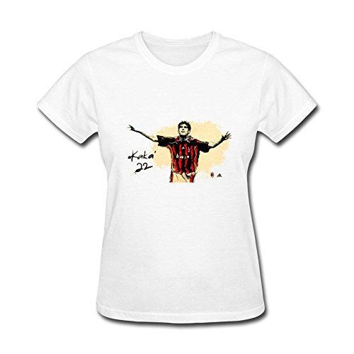 Women's KAKA 22 Short Sleeve T-Shirt - Kaka Tee