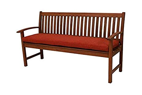 cushion for 3 seater bench eastbay onyx - Garden Furniture East Bay