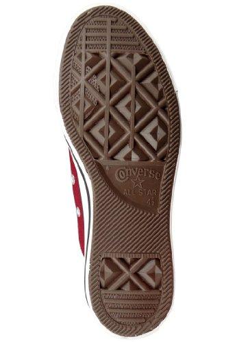 Marrone Unisex Taylor Converse adulto Chuck All Bassa Star Sneakers 5X0Pq1xTPw