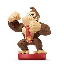 Donkey Kong amiibo - Wii U Super Mario Series Edition