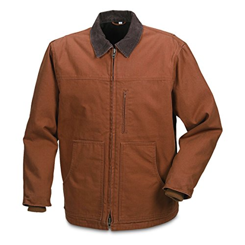 Insulated Chore Coat - 6