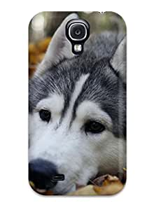 Alicia Russo Lilith's Shop Best Special Design Back Animal Wolf Phone Case Cover For Galaxy S4 4788115K70114580
