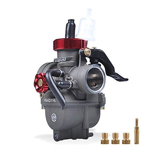 mini atv carburetor - 2