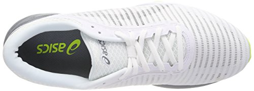 white 0190 Grey Zapatillas Blanco Entrenamiento 2 Para Dynaflyte De black Hombre stone Asics 7wO8qFPE