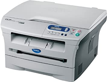 Brother DCP-7010 Scanner Resolution Improvement Last
