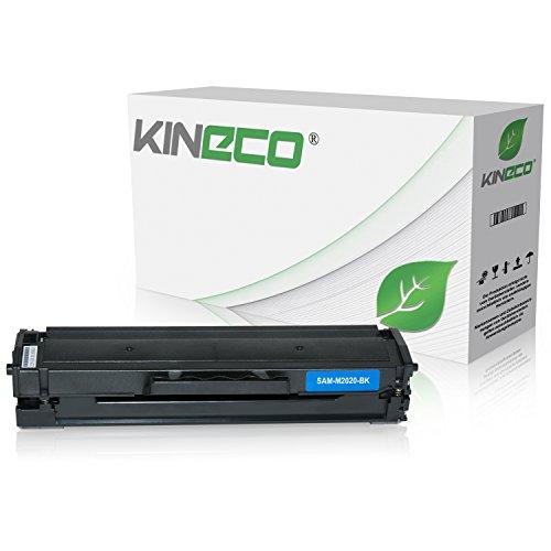 Toner kompatibel zu Samsung MLT-D111S für Samsung SL-M2026W/SEE XPRESS, SL-M2022W/SEE, SL-M2022/SEE, Xpress M2022W, SL-M2070W/XEC, Xpress M2070FW, Xpress M2020, Xpress M2000 - MLTD111S/ELS . Schwarz XL 1.500 Seiten