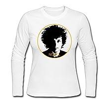 T Shirt Joker Bob Dylan Nobel Prize Women's Long Sleeve Tees