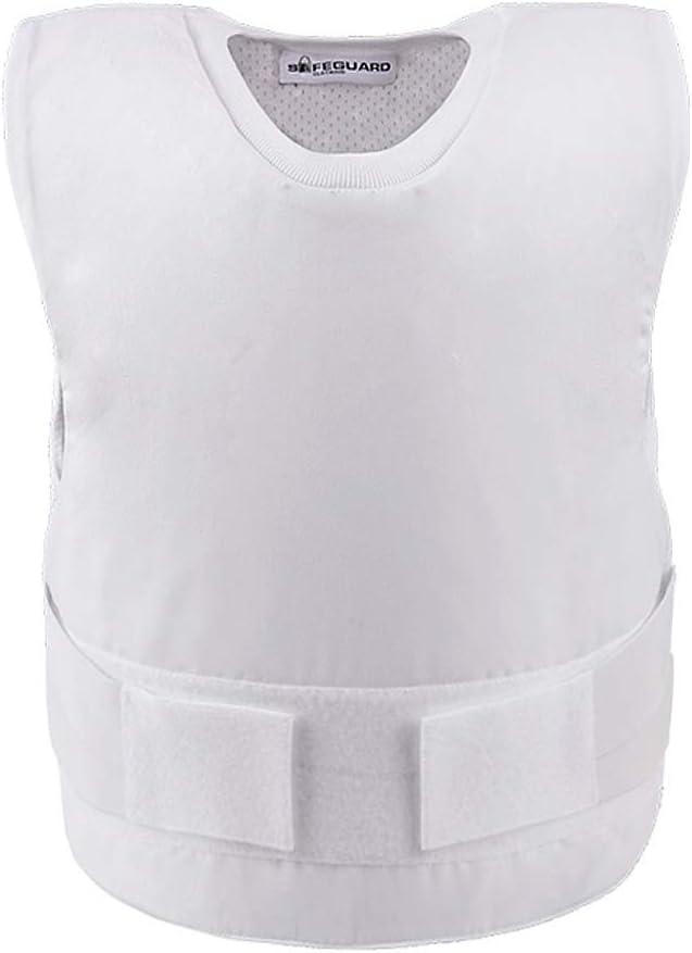 Stichschutz Stuffe I Coolmax SafeGuard Clothing Kugelsichere Weste Stuffe II