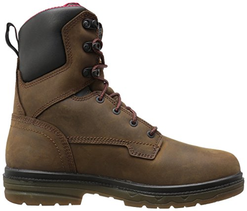 Rocky Brown RKK0160 Men's Construction Boot YrYP7