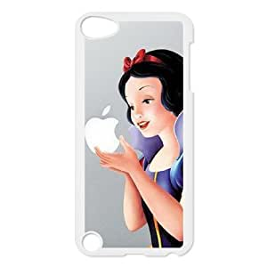 HEHEDE Phone Case Of FOR GIRL snow white Cute Cartoon for iPod Touch 5
