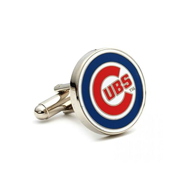 Chicago-Cubs-Cufflinks