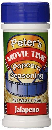 zero calorie popcorn - 8