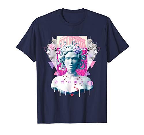 vaporwave shirts