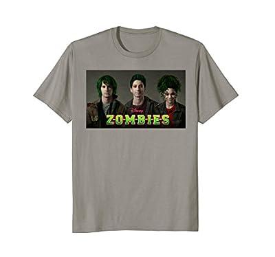 Disney Zombies T Shirt