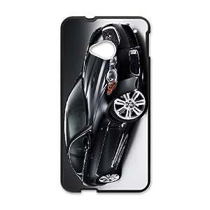 HTC One M7 Black Jaguar phone cases protectivefashion cell phone cases HYQT5789863