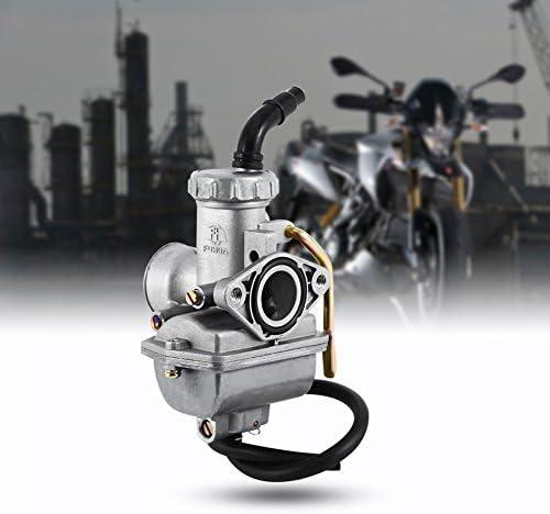 Nuevo ATV Carburador para 50cc Atv, 90 Atv, 110cc carburador bici de la suciedad, para PZ20, PZ16