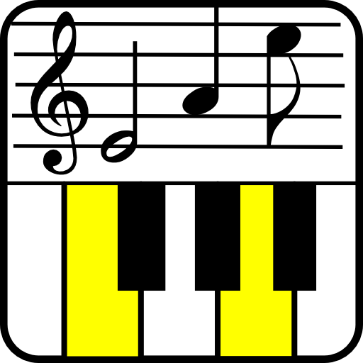 Act Piano: Demo & Practise (Best Music Notation App)