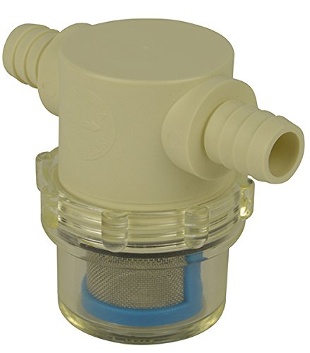 Top T Strainers
