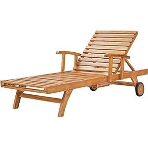 41rLoT15%2BUL._SS300_ 51 Teak Outdoor Furniture Ideas For 2020