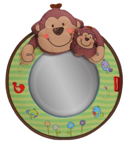 Fisher Price Baby Mirror Discontinued Manufacturer