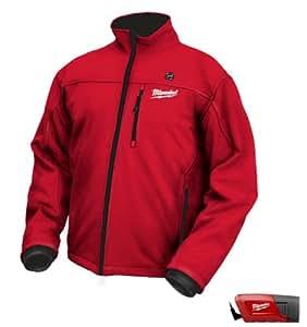 Milwaukee 2330-L M12 12-Volt Large Heated Jacket