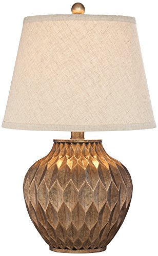 High Small Urn Table Lamp ()