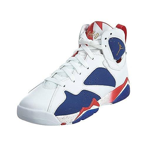 Nike Jordan 7 Retro Bg Big Kids Style: 304774-123 Size: 6.5