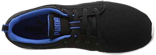 Puma Carson zapatillas de running Black/Strong Blue