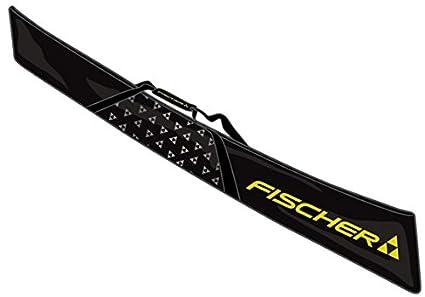 Fischer ECO ALPIN - Bolsa para esquí s (175 cm, espacio para 1 par de esquí s) espacio para 1 par de esquís) Z10