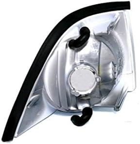 AD Tuning GmbH /& Co KG 960010/Indicatori Set Vetro Trasparente wei/à/ÿ