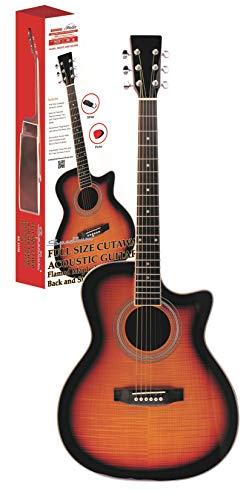 Spectrum AIL 41FM Acoustic Guitar