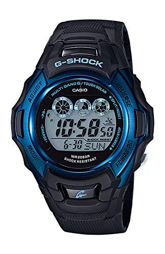 Casio-G-Shock-Mens-Black-Strap-Watch-GW-M500F-2CR