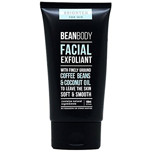 Coffee Exfoliant For Face - 8
