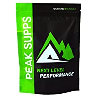 Acetyl L-Carnitine Powder 250g - Aid energy levels, cognitive and athletic performance | Free Delivery - 100% Pure