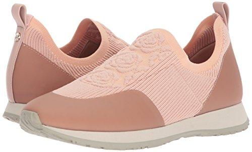 Taryn Women's Knit Rose Cara Sneaker Blush rU5r0qxw