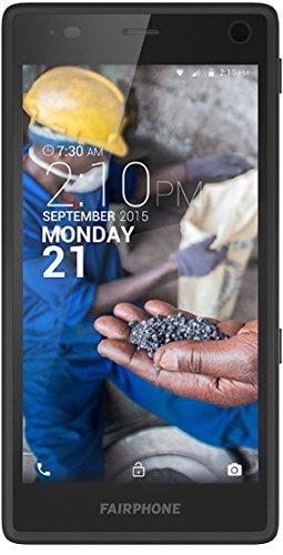 K-S-Trade Dockingstation f/ür Fairphone Fairphone 2 Docking Station Micro USB Tisch Lade Dock Ladeger/ät Charger inkl schwarz Kabel zum Laden und Synchronisieren
