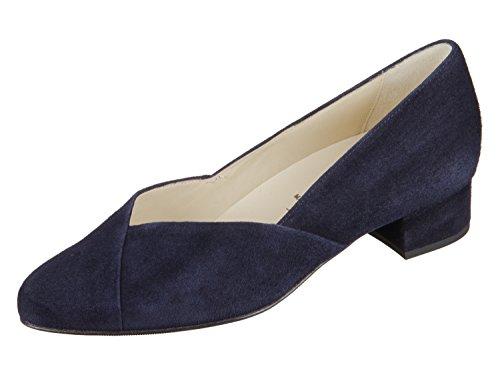 Hassia Marbella 5-302832-3200 Dame Pumps Blau (blå) ZYKTDf