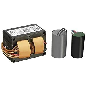 Philips Advance 71A5492001D (1) 150 Watt Metal Halide Lamp Core and Coil HID Ballast Kit 120/208/240/277 Volt