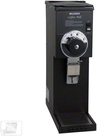 Bunn 22104.0000 Bulk Coffee Grinder