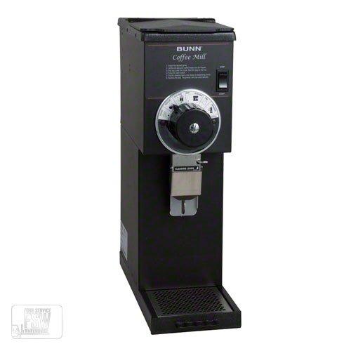 Bunn (22104.0000) - 1 Lb. Bulk Coffee Grinder