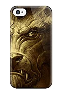 Best New Design On Case Cover For Iphone 4/4s 3476030K20949940