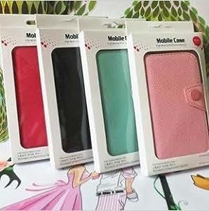 ModernGut For oppo u701 r8t u705 R809T R801 R803 R805 R811 R819T R8T R807 color block holsteins mobile phone case wallet leather case