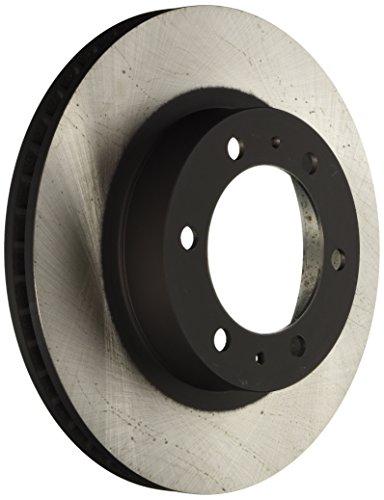 Oem Brake Rotors Replacement (Toyota 43512-04052 Disc Brake Rotor)